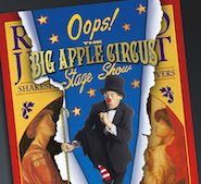 Big Apple Circus Stage Show